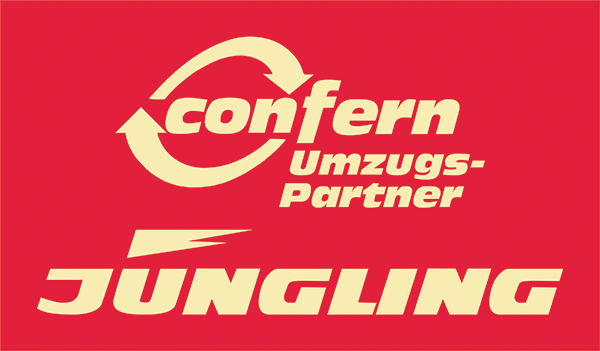 Jüngling Möbeltransport + Spedition GmbH - Logo