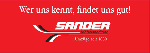 Eduard Sander Möbelspedition GmbH
