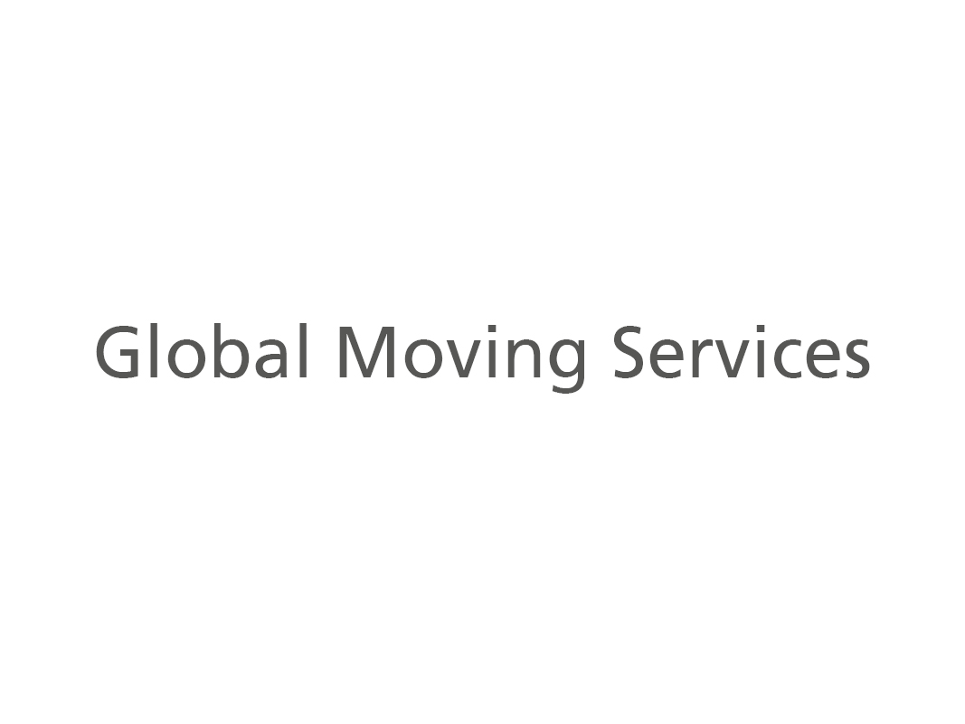 Global Moving Services GmbH